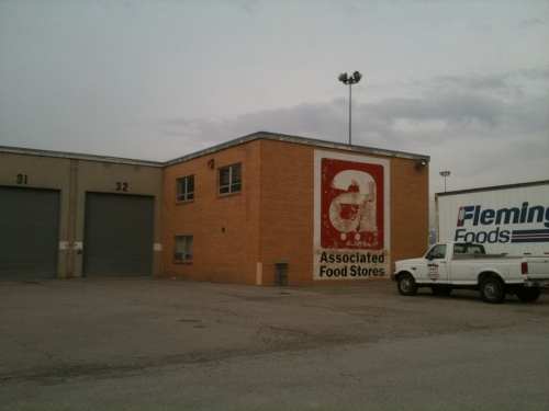 Associated Foods / Asbestos & Pre-demolition