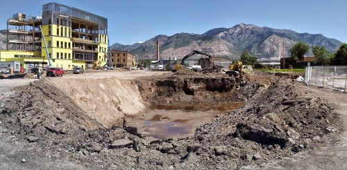 Ogden Gas Co. / Investigation, Remediation and Monitoring
